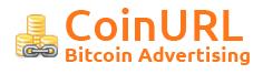 CoinUrl - zarabianie na skracaniu linkow w bitcoinach