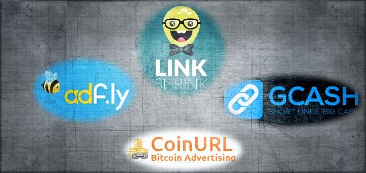 Zarabianie na skracaniu linkow - najlepsze serwisy skracajace linki