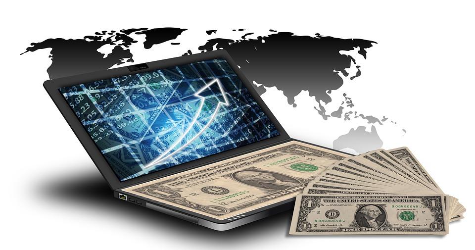 jak szybko zarobić pieniądze przez internet