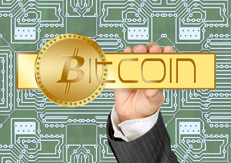jak zdobyć bitcoin za darmo