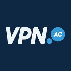 VPNac - maskowanie ip